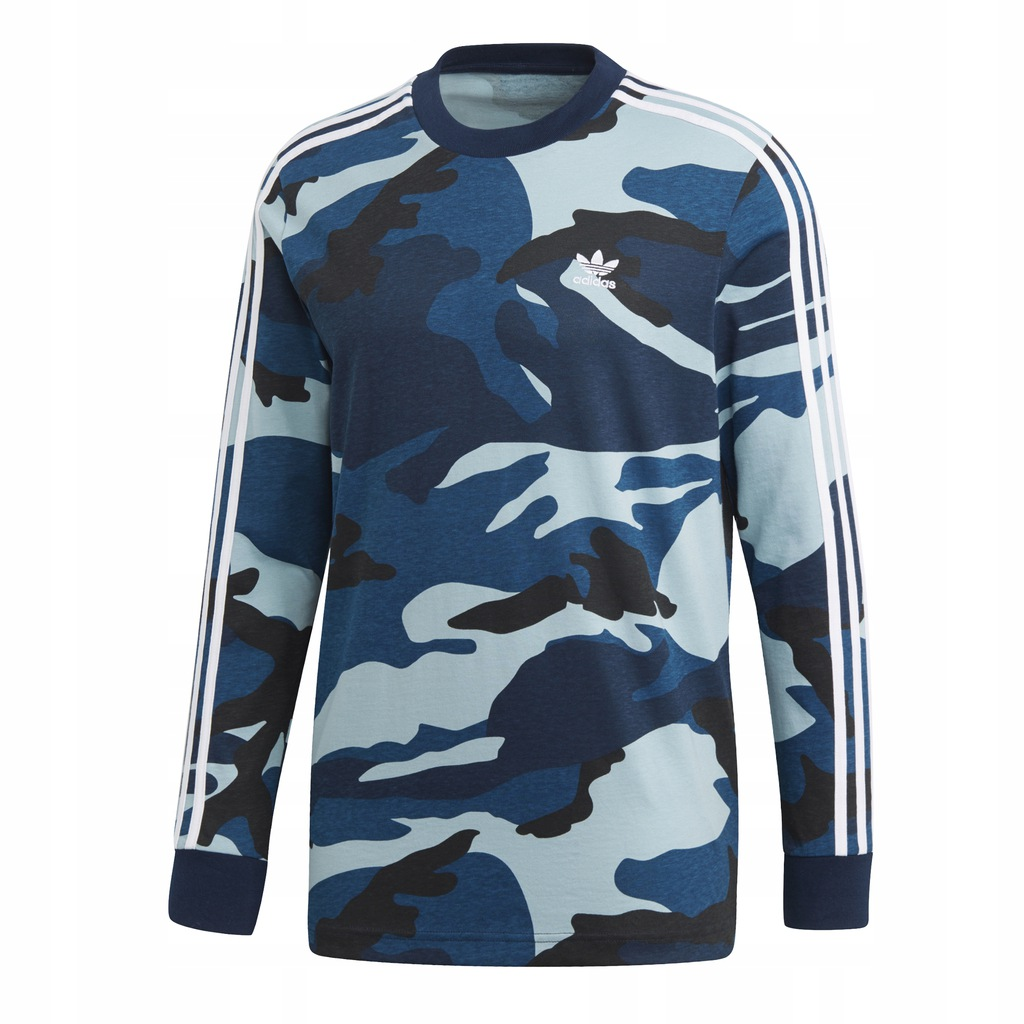 Koszulka adidas ORIGINALS LONGSLEEVE (DV2066) r.S