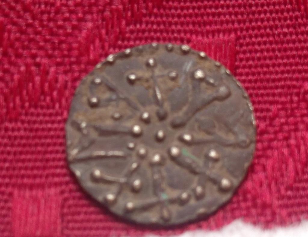 ANGLO-SAXON, Sceat, Srebrna moneta