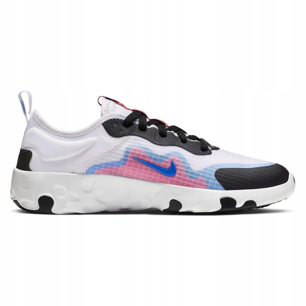 Buty dziecięce sportowe Nike Explore Lucent r.38,5