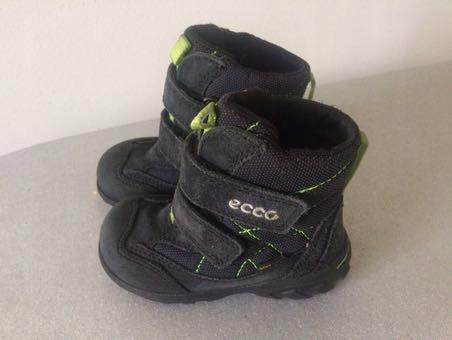 Kozaczki ECCO 24
