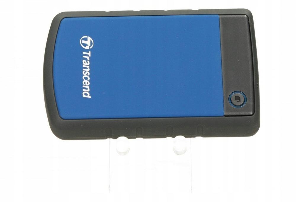 StoreJet 2.5' H3B 2TB USB3.0 BLUE