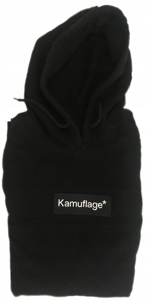 Bluza Kaptur Kamuflage Box Flash Supreme Thrasher 7918015991 Oficjalne Archiwum Allegro