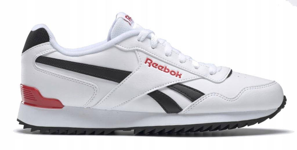 Archiwalne: Nowe buty Reebok Royal Glide Ripple Clip 44,5