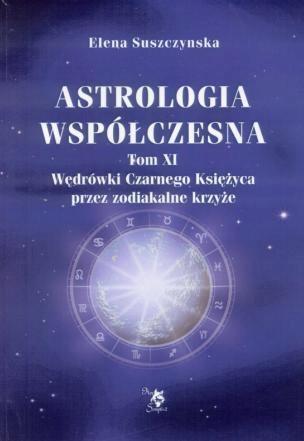 ASTROLOGIA WSPÓŁCZESNA TOM XI