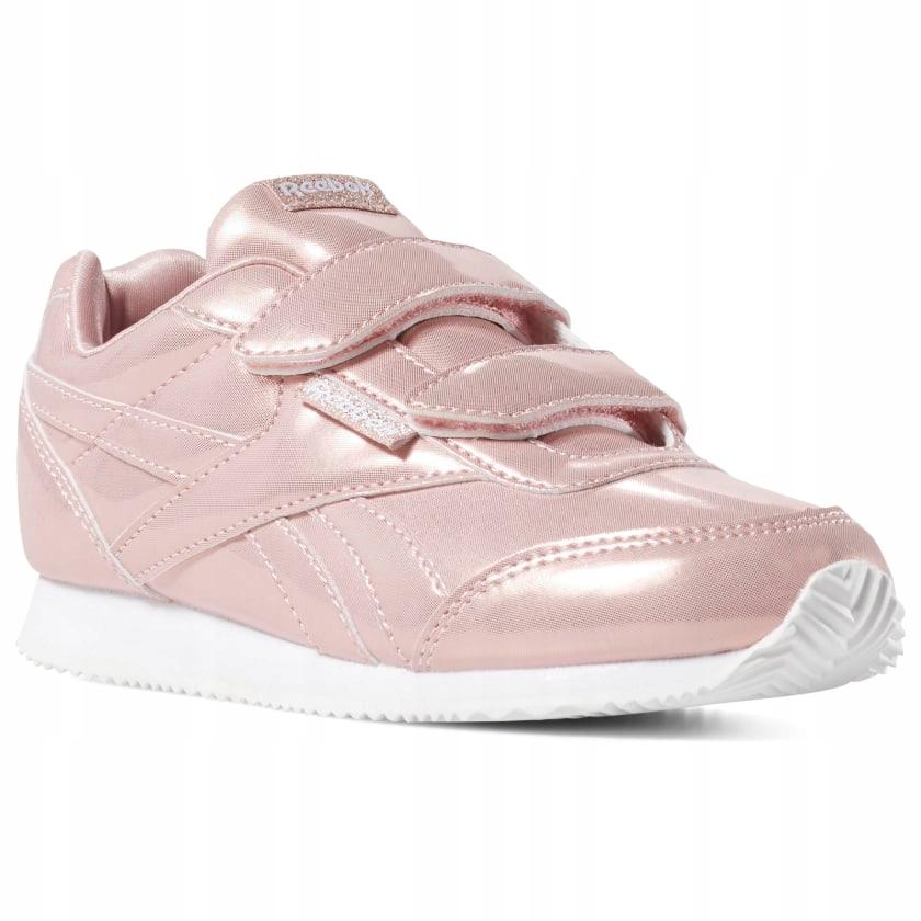 Reebok (29) Royal Cljog 2 buty dziecięce sport