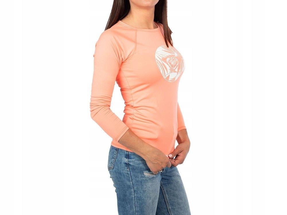 Oryginalna Bluzka Damska do pływania ROXY UPF 50+