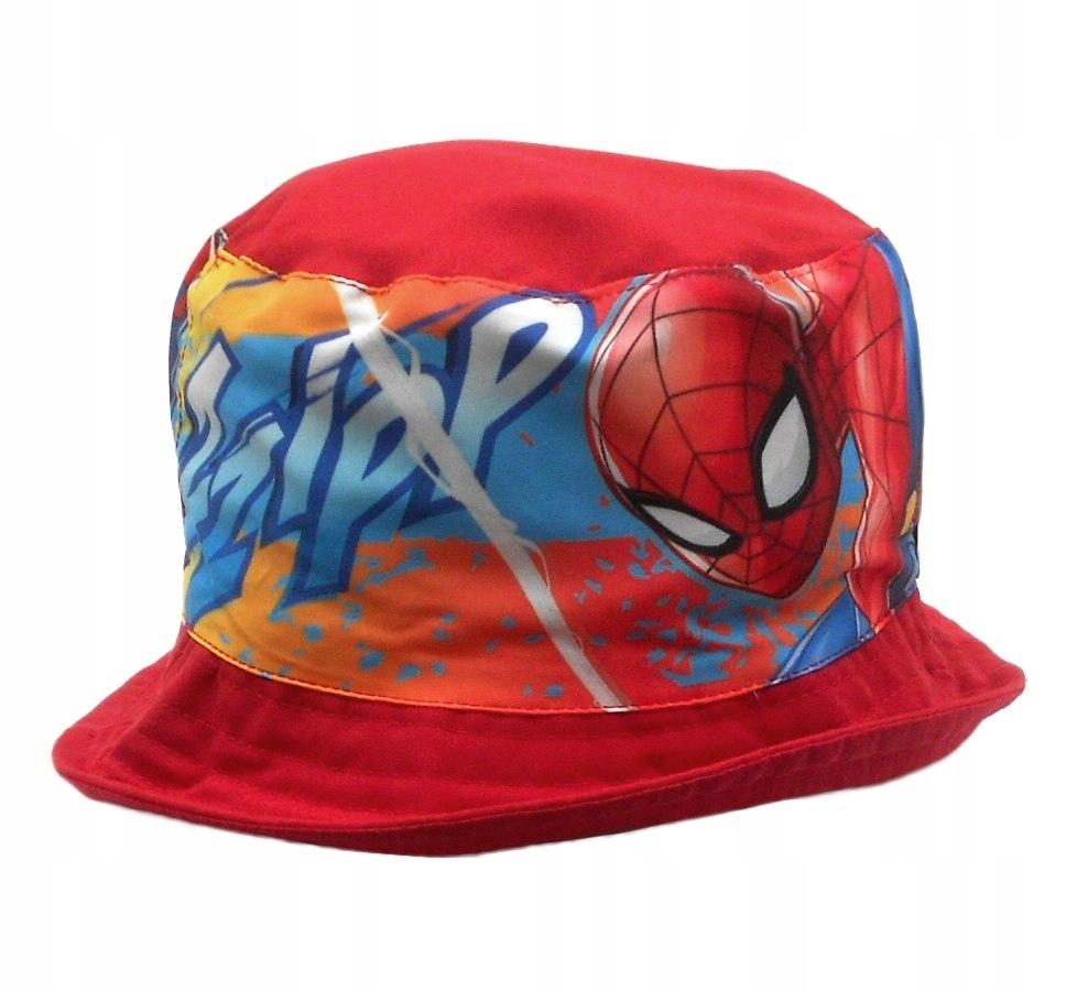 Kapelusz Spiderman