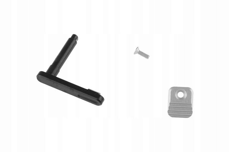 Zwalniacz magazynka CNC do replik typu M4 (A)