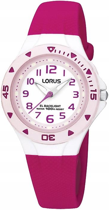 Zegarek LORUS R2339DX9 Promax GRAWER GRATIS