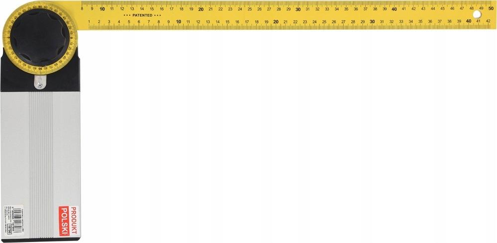 Kątomierz nastawny l-500 18798 Vorel