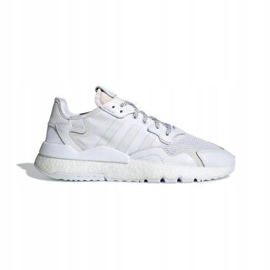 Adidas buty Nite Jogger BD7676 44 23