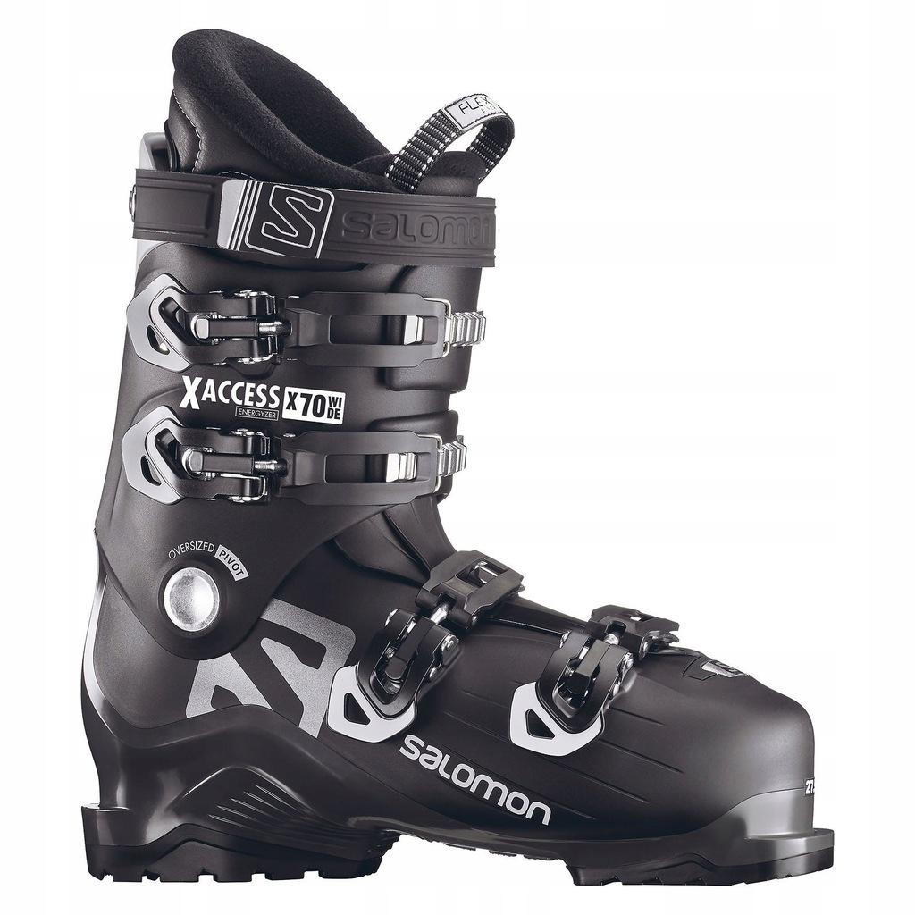 Buty narciarskie Salomon X Access X70 Wide| r.29,