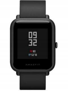Czarny Xiaomi Amazfit BIP A1608