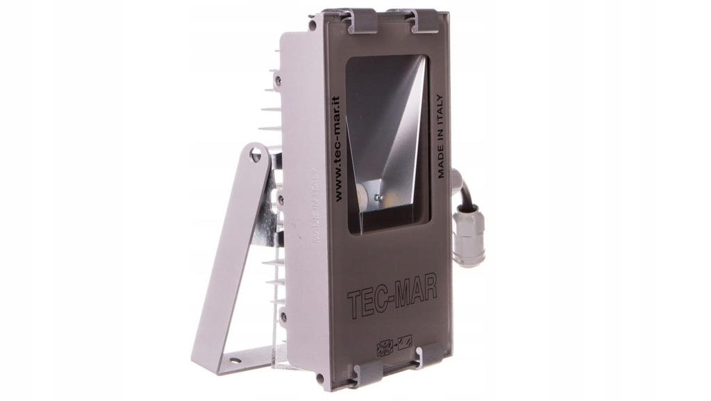 Projektor LED 30W asymetryczny NANO-PRINCE 4000K 3