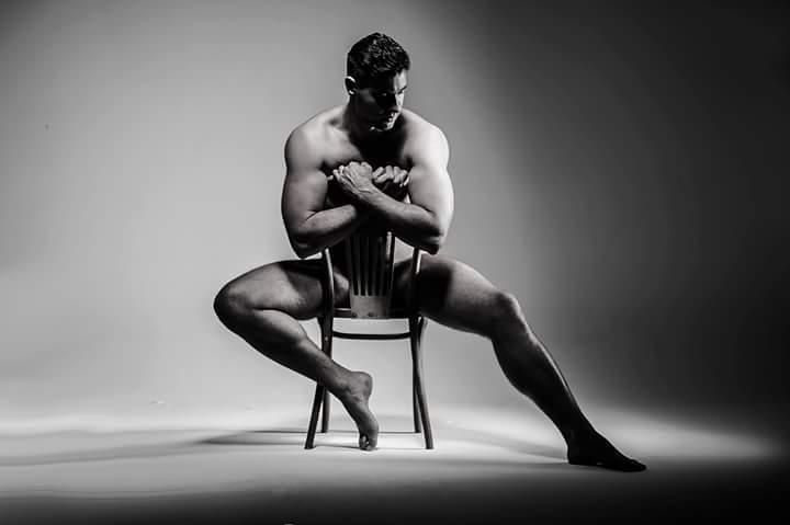Kolacja z Mister Gay Poland 2016 - Andrzejem !