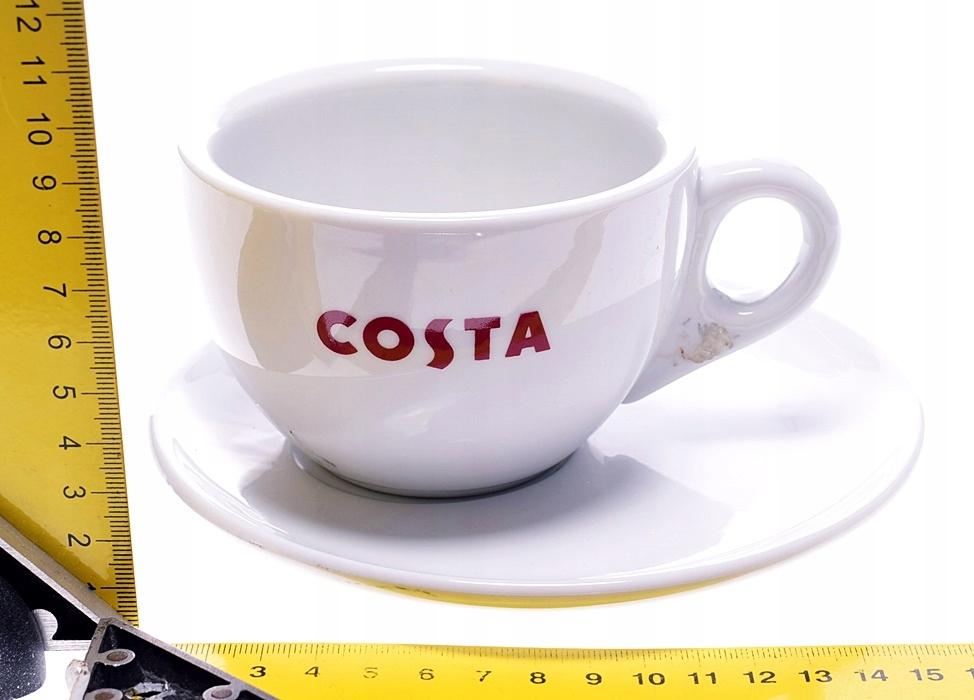 6133 31 Costa M S Ceramiczna Filizanka Espresso 7473731507 Oficjalne Archiwum Allegro