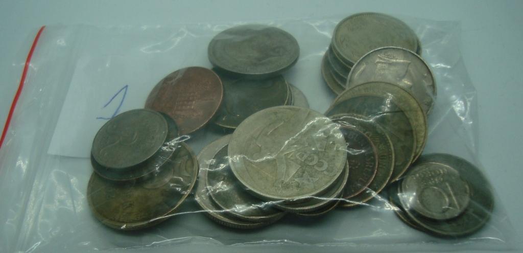 30 monet zagranicznych dla WOŚP