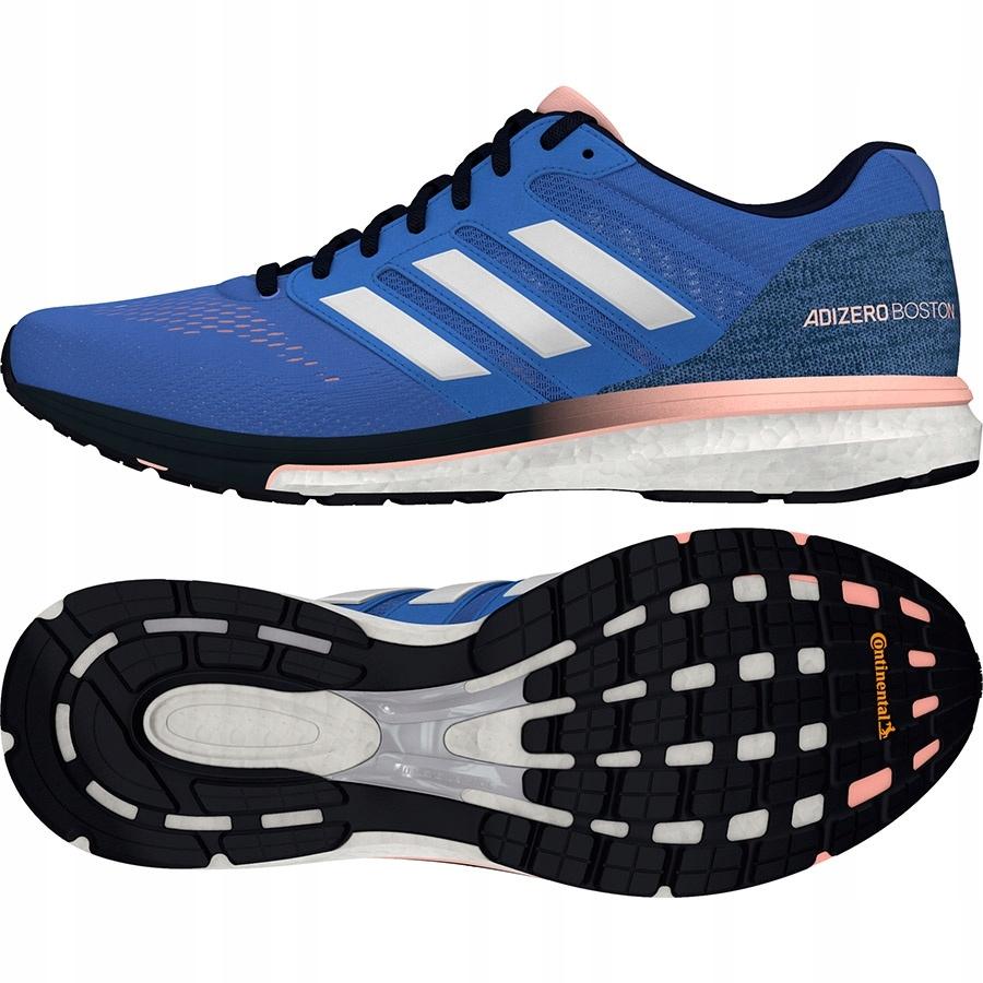 Buty adidas adizero Boston 7 BB6499 #40 Koszalin