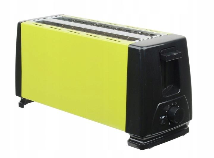 Toster, opiekacz do kanapek 1300 ELTO-1200 Limette