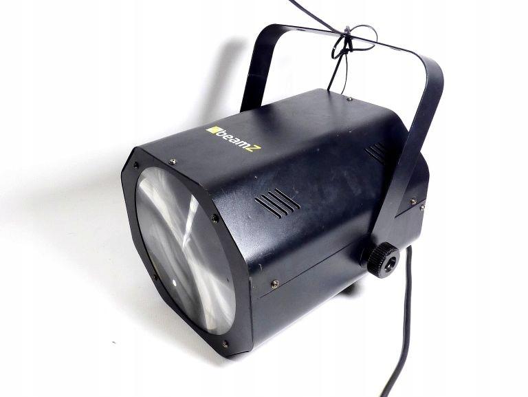 REVO 7 BURST PRO 294 LEDS DMX EFEKT LED