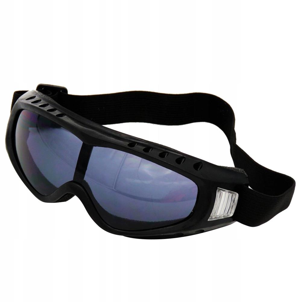 Outdoor Okulary rowerowe Proste narciarstwo Odporn