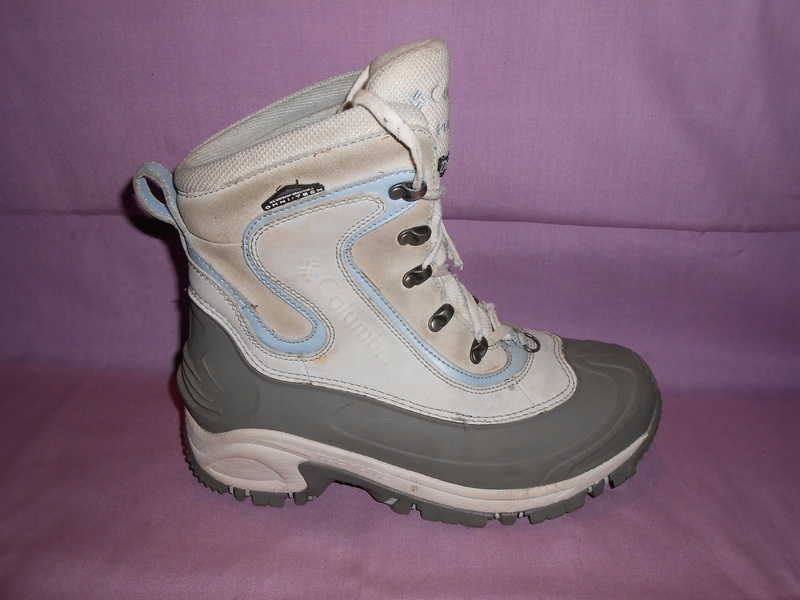 COLUMBIA WATERPROOF ORYGINALNE buty roz 40 dł 26cm