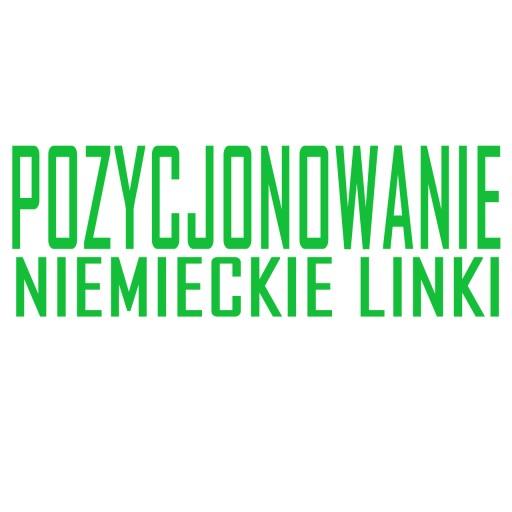0 POZYCJONOWANIE LINKI FORA I WEB2.0 NIEMIECKIE
