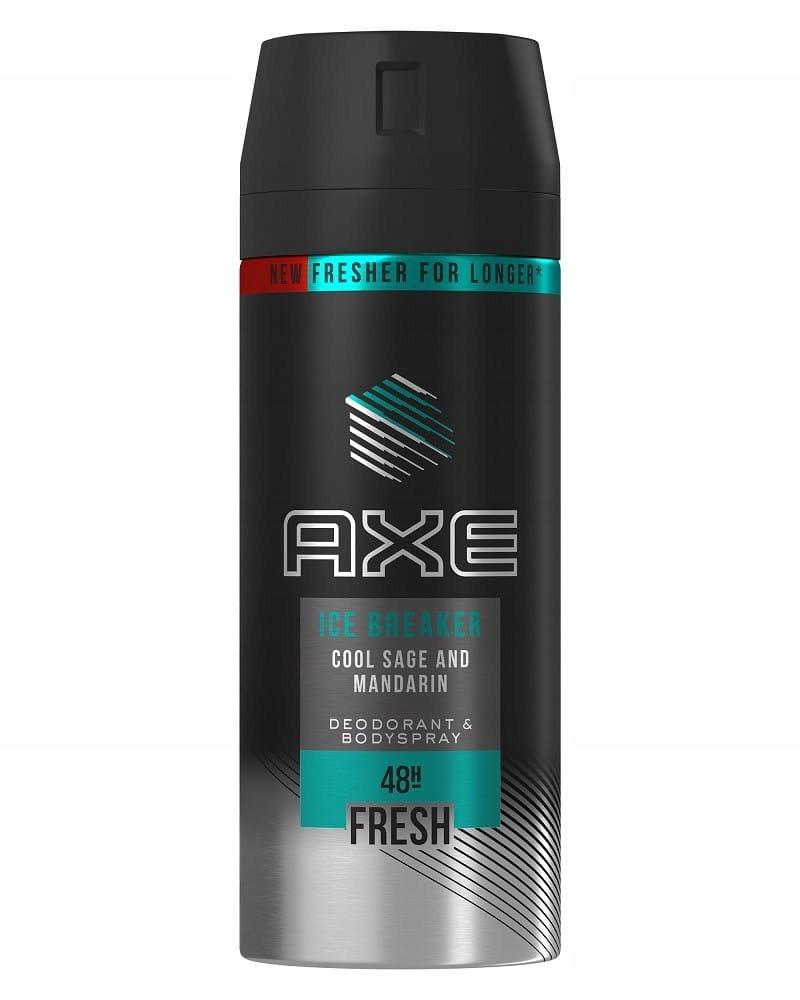 Ice Breaker antyperspirant dla mężczyzn spray 150m