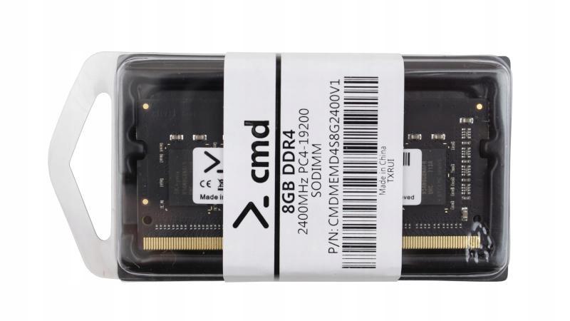 PAMIĘĆ RAM 8GB HP Pavilion 15-cb012nw 15-cb013nw