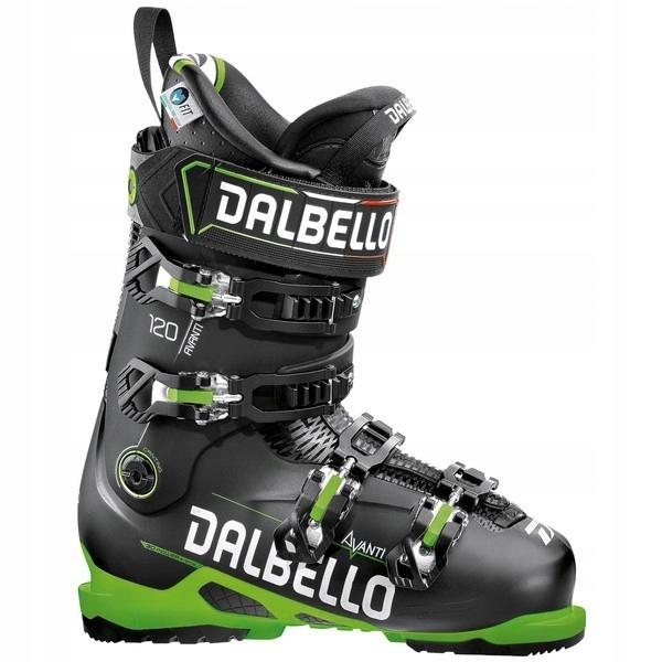 Buty narciarskie Dalbello Avanti 120 MS R.48