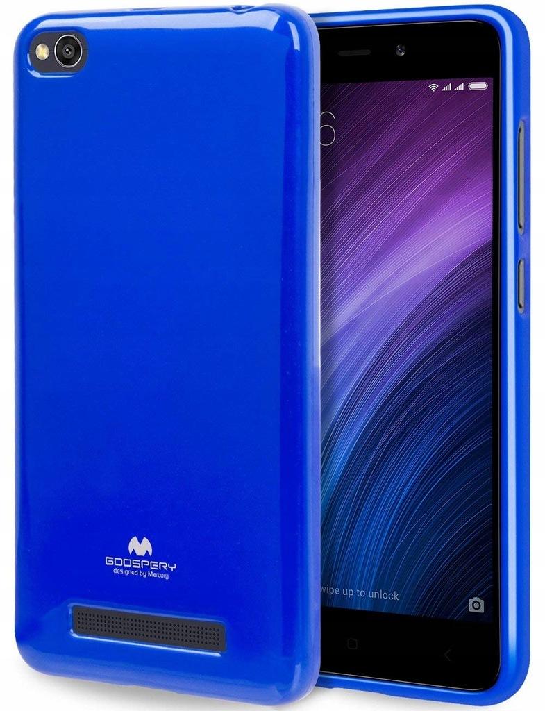 Xiaomi Redmi 4a Etui Goospery Jelly Szklo 9h 7022309148 Oficjalne Archiwum Allegro