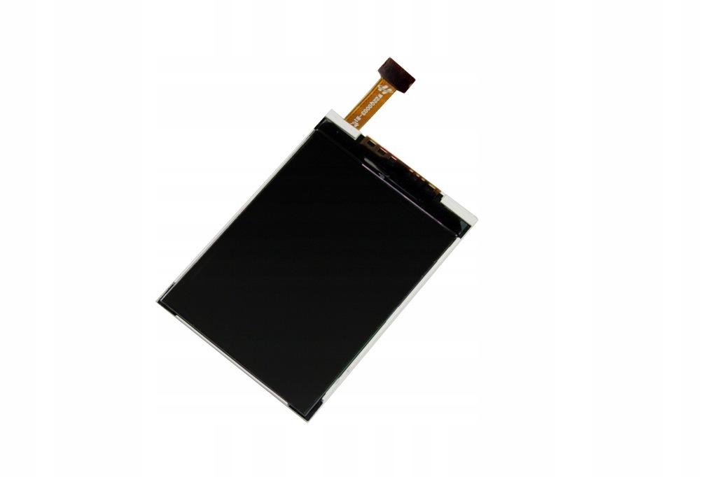 WYŚWIETLACZ LCD DO NOKIA X3-00 X2-00 C5 7020 2710