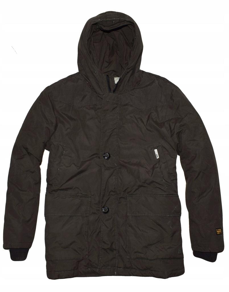 G-Star RAW Colorado PARKA XXL kurtka ciepła zimowa