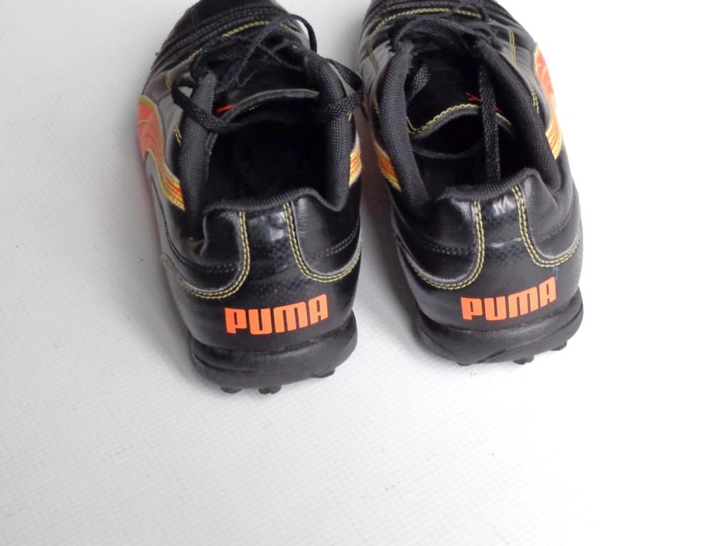 PUMA buty sportowe r. 38 23,5 cm j.NOWE 8406455918