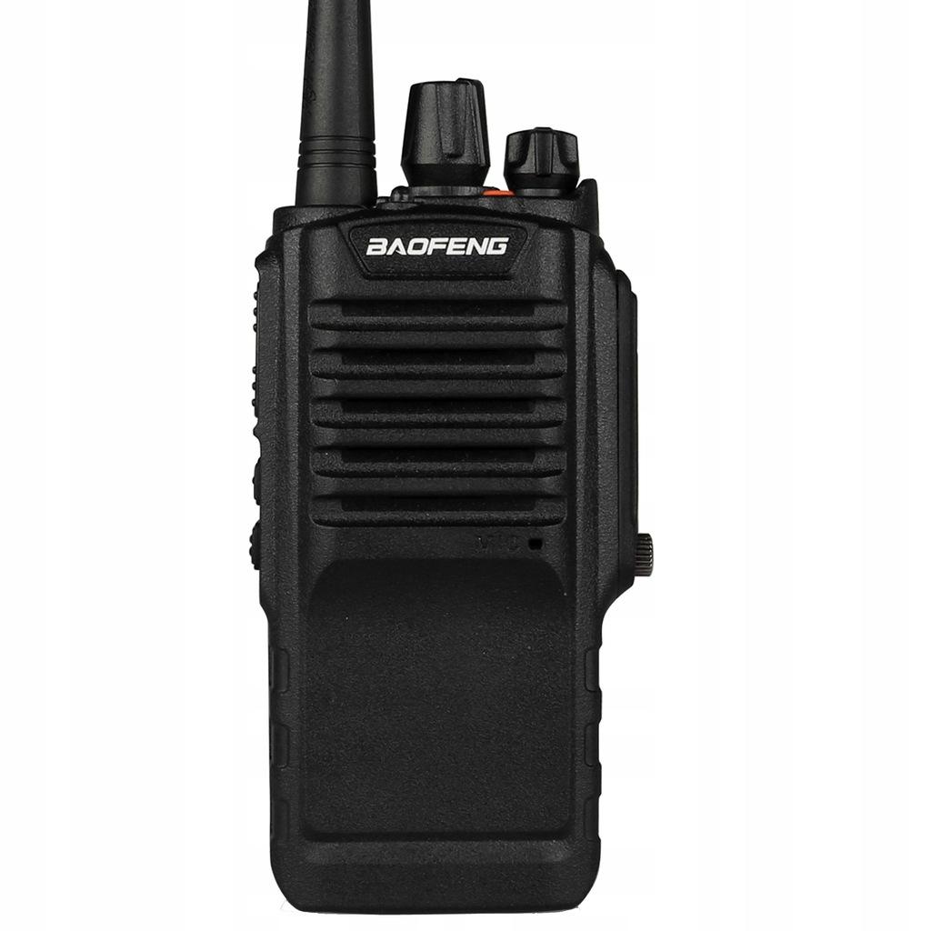 Baofeng BF-9700 radiotelefon 5W 16 kan 400-480 MHz