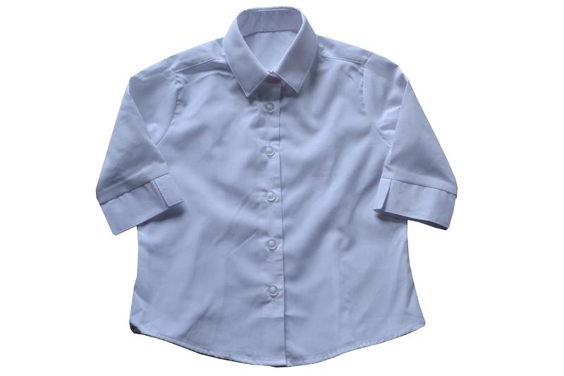 *dzri* GEORGE koszula galowa szkolna 179-183 17-18
