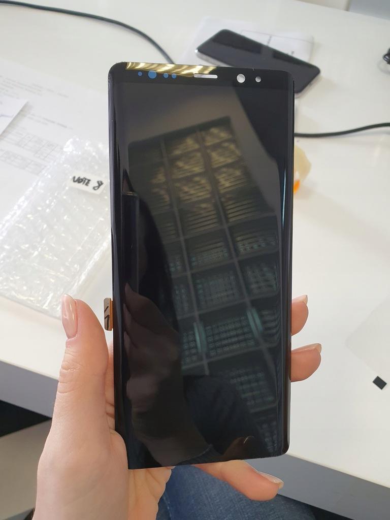 Wyświetlacz lcd ekran SAMSUNG NOTE 8 N950 oryginał