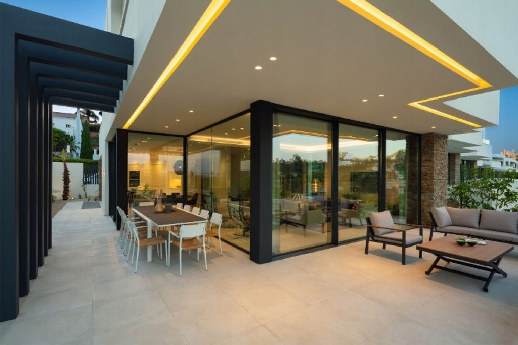 Dom, Malaga, 402 m²