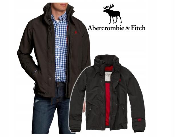 Kurtka męska Abercrombie & Fitch M z USA