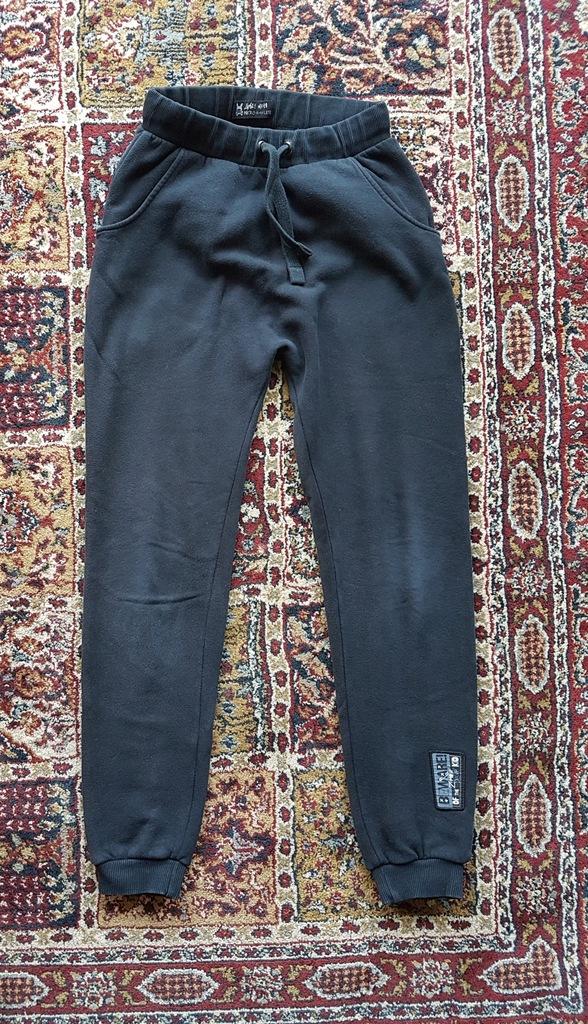 Spodnie Zombie dash 12 13 lat 158