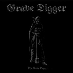 CD Grave Digger - Grave Digger