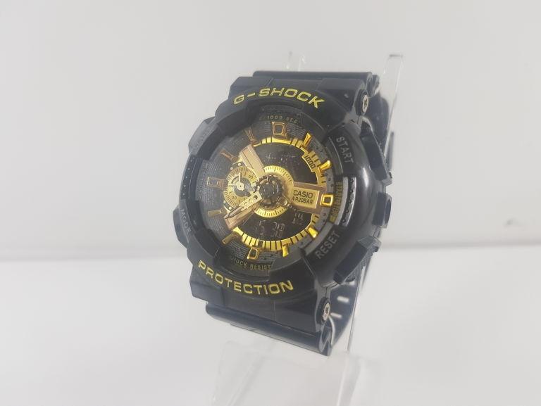ZEGAREK CASIO G-SHOCK GA 110A