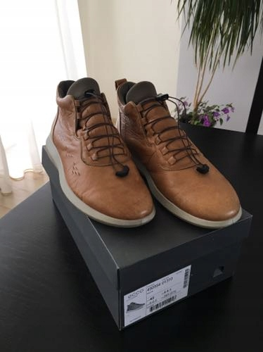 Sneakers ECCO Scinapse 45055401310 Volluto