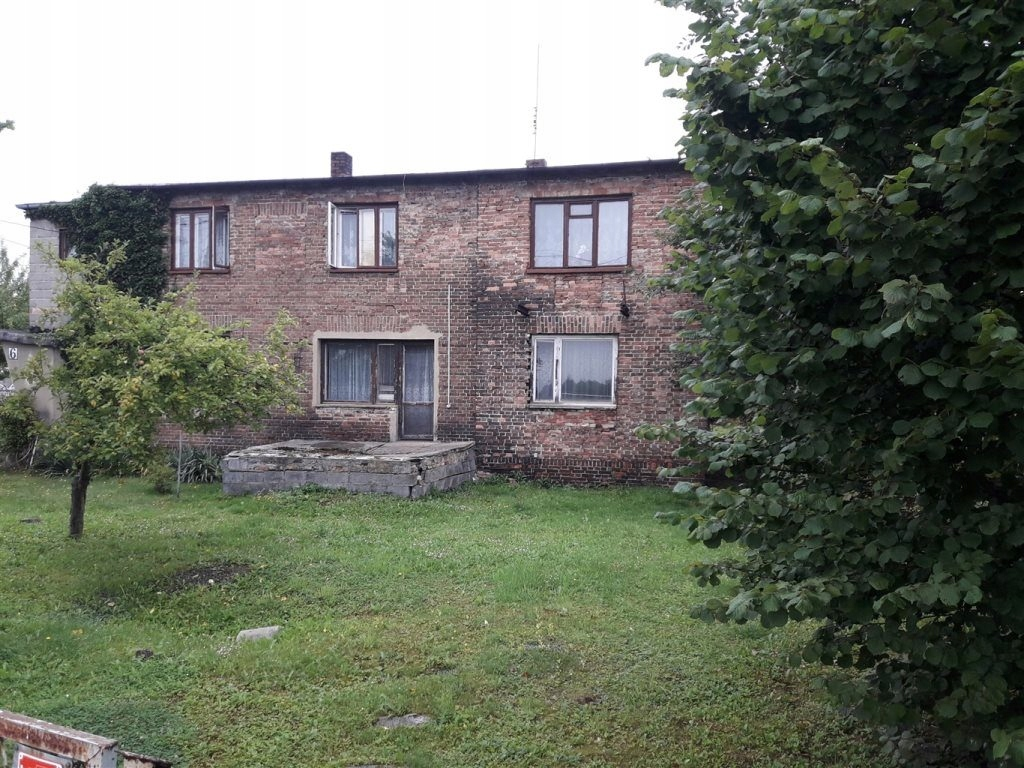 Dom Blachownia, częstochowski, 240,00 m²