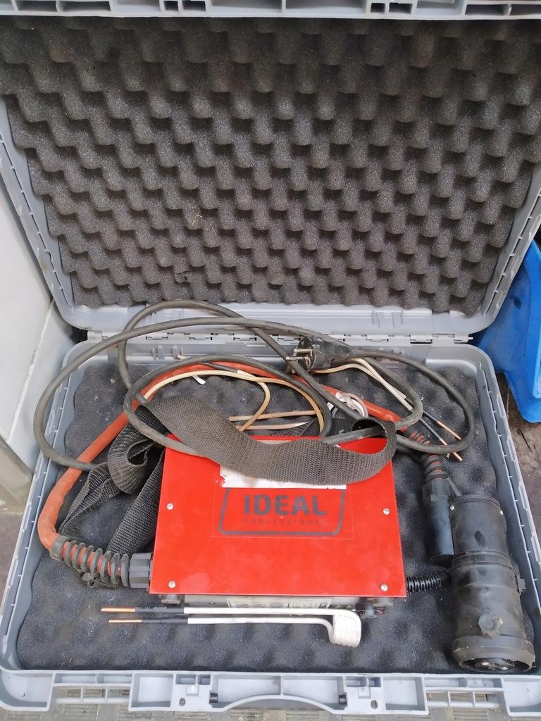 Indukcja podgrzewacz Ideal Inductor 230V Jak nowa!