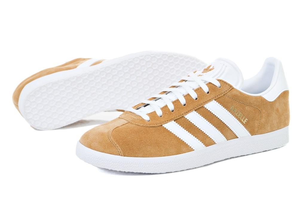 adidas buty miodowe damskie