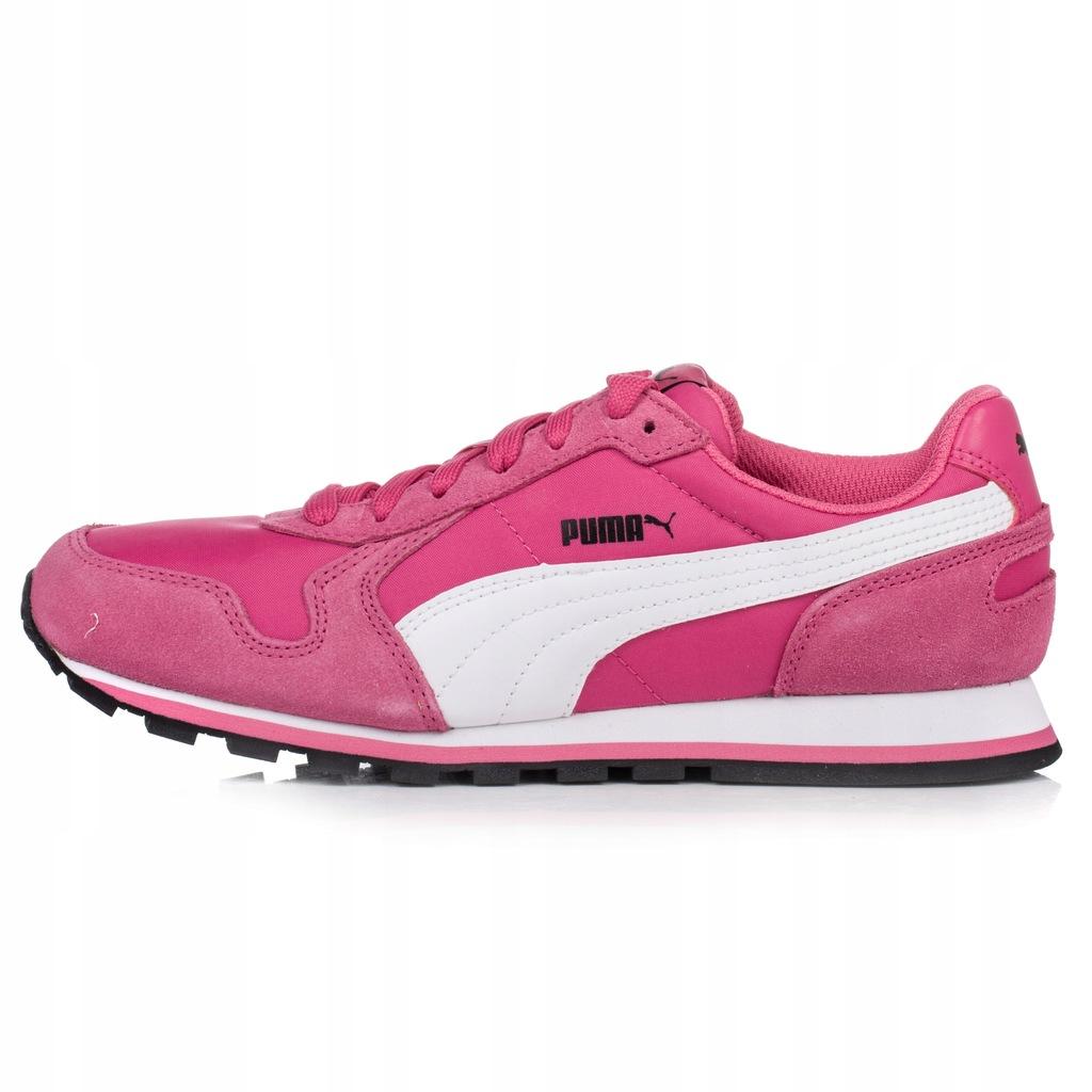 Buty Puma ST Runner NL Fandango damskie rozm. 41 różowe