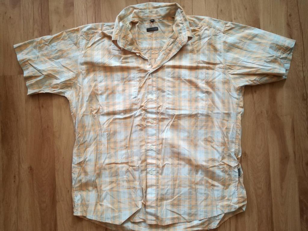 Koszula męska KASTOR rozm. XL-XXL