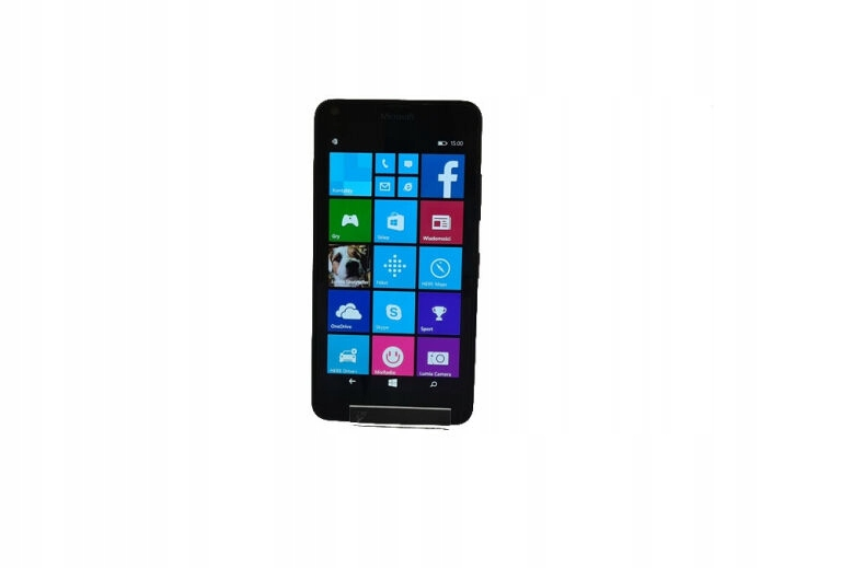 TELEFON NOKIA LUMIA 640 LTE | 1GB | 8GB ROM