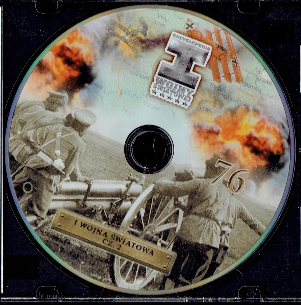 Encyklopedia I Wojny Światowej 76